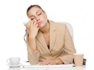Some calming herbs make you drowsy