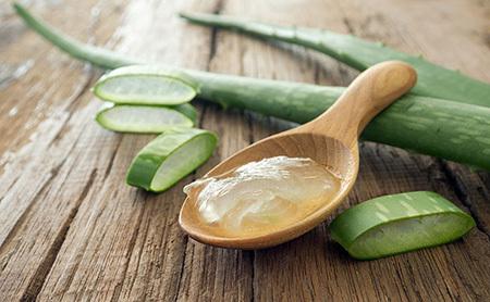 Ingredients of Banana Boat Aloe Gel
