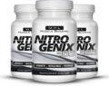 Nitro Genix 365 Roundtable