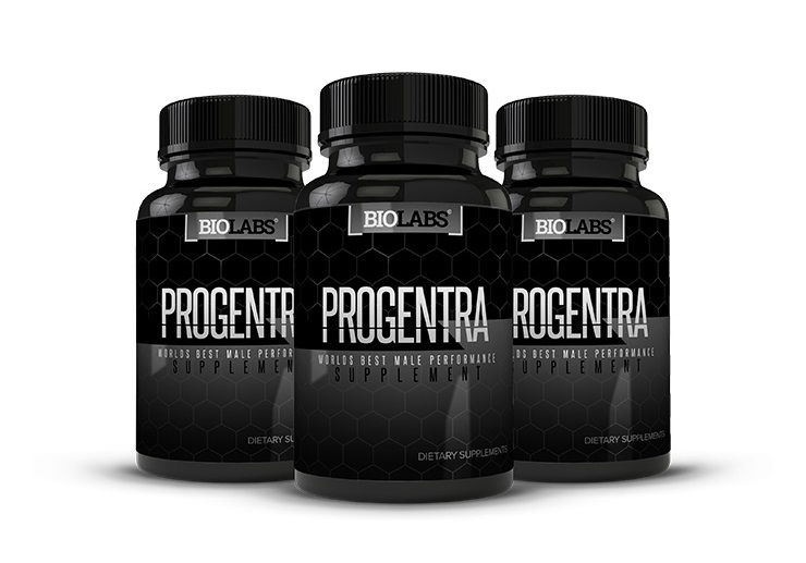 Progentra - Male Enhancement Pill