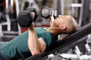 The Chest Exercises You've Never Done Before-How to Improve Your Gains With These 5 Movements
