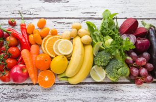 Top 5 Fruits And Vegetables You Should Eat For Better Mental Health