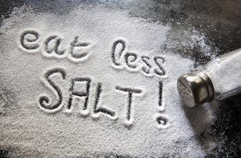 Advantages of a Low Sodium Diet