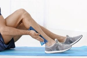 Ways To Deal With Leg Cramps