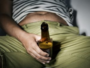 alcohol and penile problems