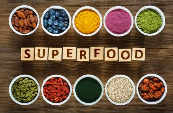 Top 5 Superfoods That Provide Plenty of Health Benefits
