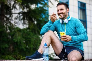 Staying Healthy Throughout Early Adulthood…And Beyond